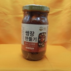 菇王 - 韓式沾烤醬 (230g)