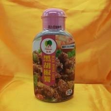 品高 - 黑胡椒醬 (300g) 全素
