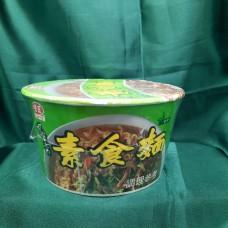 巧食齋 素食麵 -碗裝(83g)全素