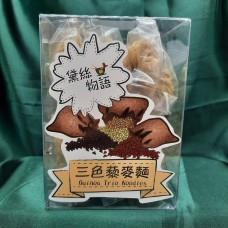 黛絲物語 – 三色藜麥麵(300g) 全素