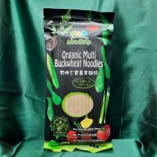 展康 - 有機三寶蕎麥麵線 300g 全素