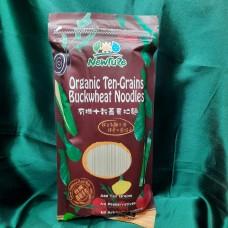 展康 - 有機十穀蕎麥拉麵 300g 全素