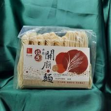 華山興 關廟麵-幼條 (500g) 全素