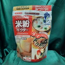 無麩質麵包粉 [300克]