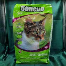貓-( 成人)素食乾糧 (2kg) Vegan