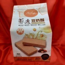 纖莉子- 藜麥豆奶酥 (160g) - 純素