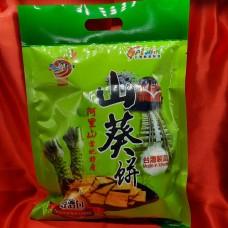 海龍王- 山葵餅 (160g) - 純素