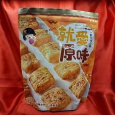 永力- 十穀米同心餅(就愛原味)100g 奶素