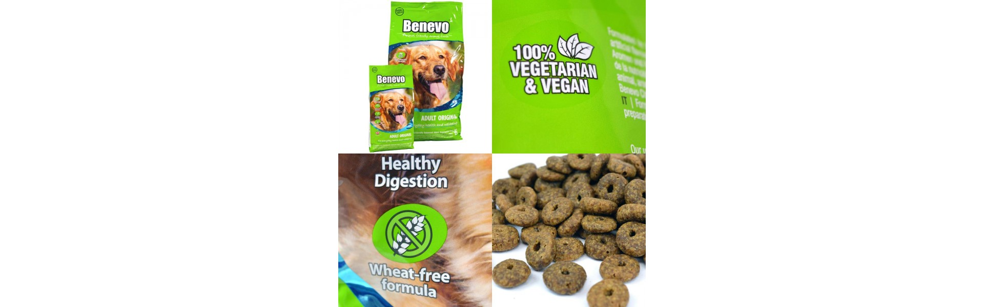 Vegetarian Pet Food