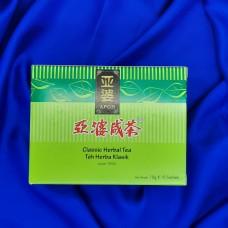 亞婆咸茶 (10包)