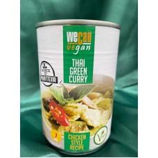 素食泰國綠咖哩(400g)
