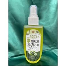 驅蚊蟲香茅油(100ml)