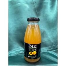 新西蘭天然金桃汁(250ml)