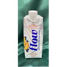 有機桃藍莓鹼性泉水 (500ml)